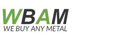 We Buy Any Metal